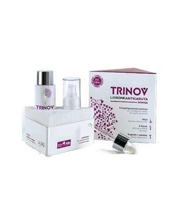 TRINOV LOZIONE ANTICADUTA DONNA 30 ML - Farmamille
