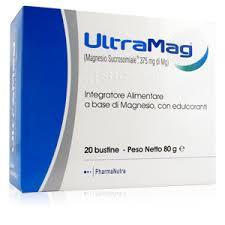 ULTRAMAG 20 BUSTINE - Farmamille