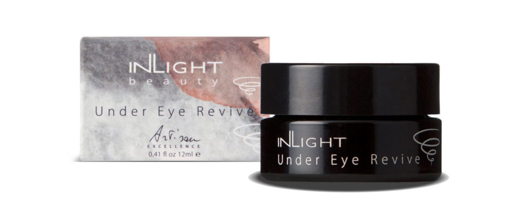 INLIGHT UNDER EYE REVIVE 12 ML - Farmamille