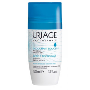 Uriage Deodorante Douceur Roll-On 50ml - Farmamille