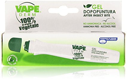 Vape Derm Dopopuntura 100% vegetale - Farmalilla