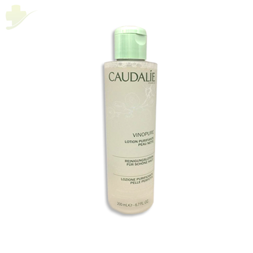 CAUDALIE VINOPURE LOZIONE PURIFICANTE 200 ML - Farmastar.it