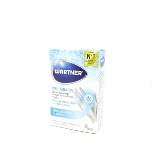 Wartner Crioterapia Verruche Mani 12 Applicazioni - Farmacia 33