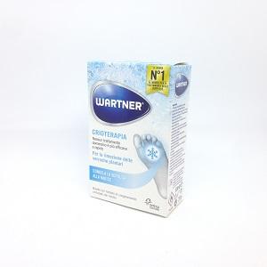 Wartner Trattamento Per Verruche Al Piede 12 Pezzi - Farmacia 33