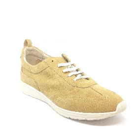 SanaGens Wash 101 Predisposta Scarpa Ortopedica Donna Colore Caramel 37 - Farmacia 33