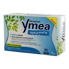 YMEA PANCIA PIATTA 60 CAPSULE NUOVA FORMULA - Farmastar.it