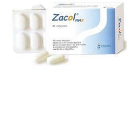 Zacol NMX 30 Compresse - Farmalilla
