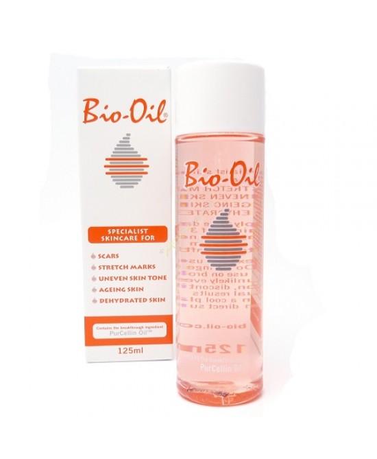 Bio-Oil Olio Dermatologico Specialista Nella Cura Della Pelle 125 ml - La tua farmacia online