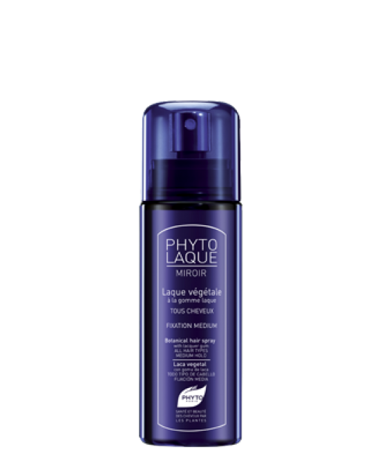 Phyto Phytolaque Miroir Lacca Extra Fissante 100ml - Farmawing