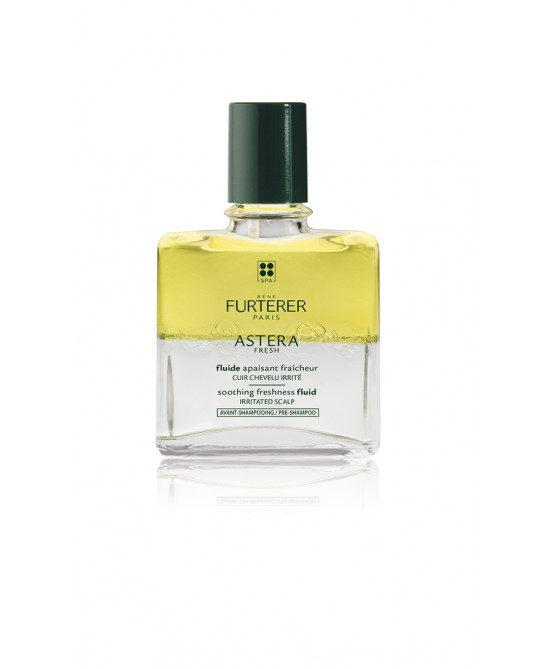 Rene Furterer Astera Fresh Fluido Lenitivo 50ml - Farmacento