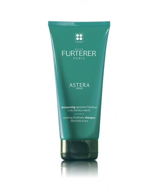 Rene Furterer Astera Fresh Shampoo Lenitivo +25%  250ml - Farmacento