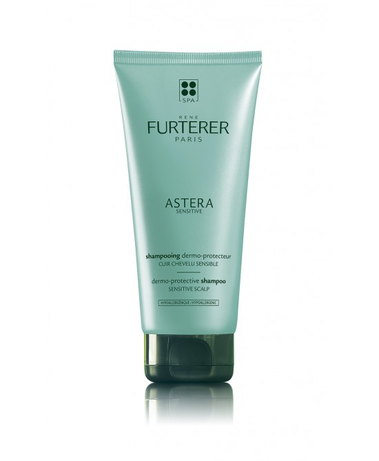 Rene Furterer Astera Sensitive Shampoo Alta Tollerabilità 200ml - Farmajoy