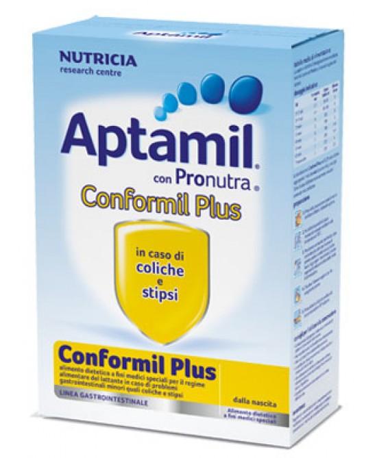 Nutricia Aptamil Conformil Plus 600g - Farmacia 33