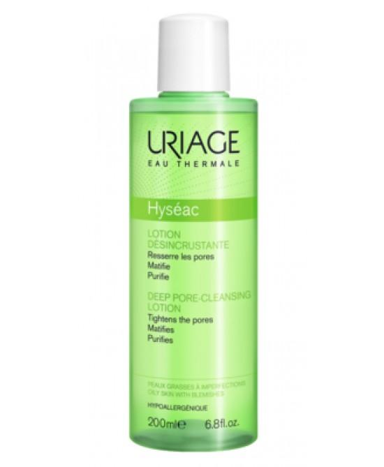 Uriage Hyséac Trattamento Anti-Imperfezioni Per Cute Grassa Con Imperfezioni Flacone 200ml - Farmamille
