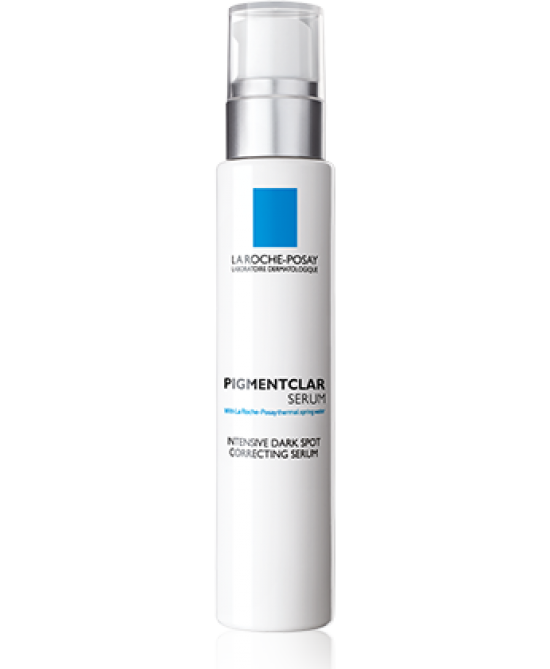La Roche-Posay Pigmentclar Serum Siero Anti-Macchie 30ml - Farmastar.it