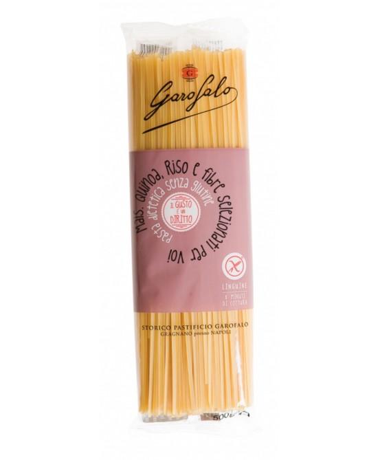 Garofalo Linguine Pasta Senza Glutine 500g - FARMAEMPORIO