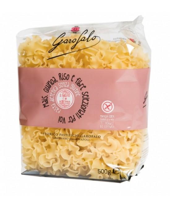 Garofalo Mafalde Corte Pasta Senza Glutine 500g - FARMAEMPORIO