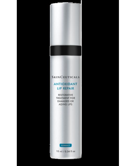 SkinCeuticals Aontioxidant Lip Repair Trattamento Labbra 10ml - Zfarmacia