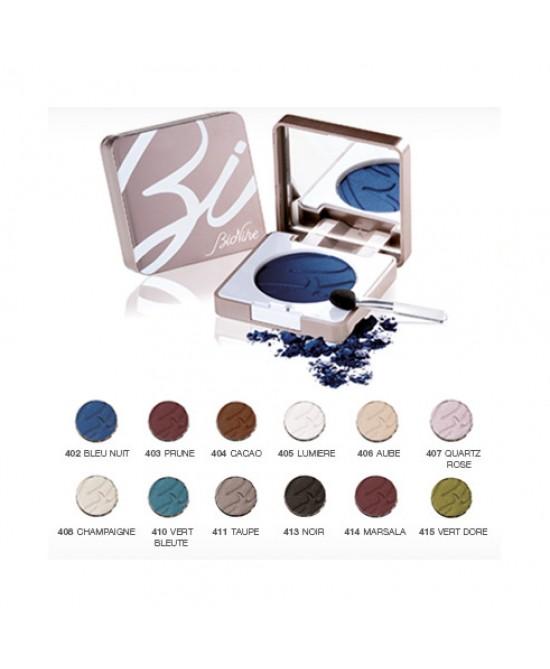 BioNike Defence Color Ombretto Compatto Colore 403 Prune 3g - Farmacia 33