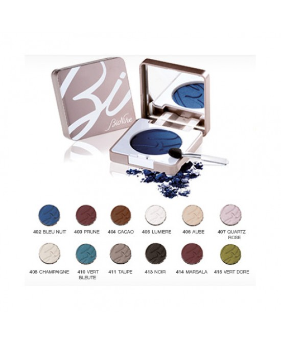 BioNike  Defence Color  Ombretto Compatto Colore 406 Aube - Farmacia 33