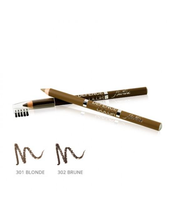 BioNike Defence Color Matita Sopracciglia Colore 301 Blonde - Farmastar.it