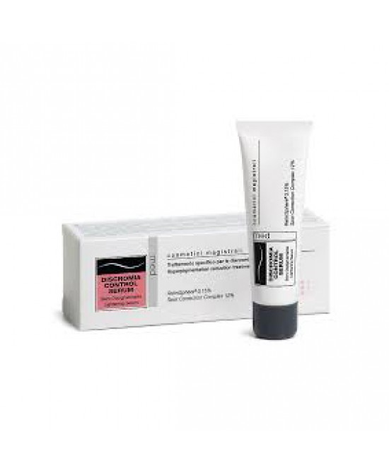 Cosmetici Magistrali Discromia Control Serum Tubo 30ml - Farmastar.it