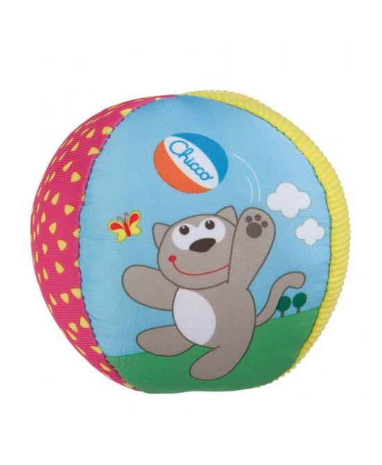 Chicco Gioco Pallina Soft Play Ball - Farmaciasconti.it