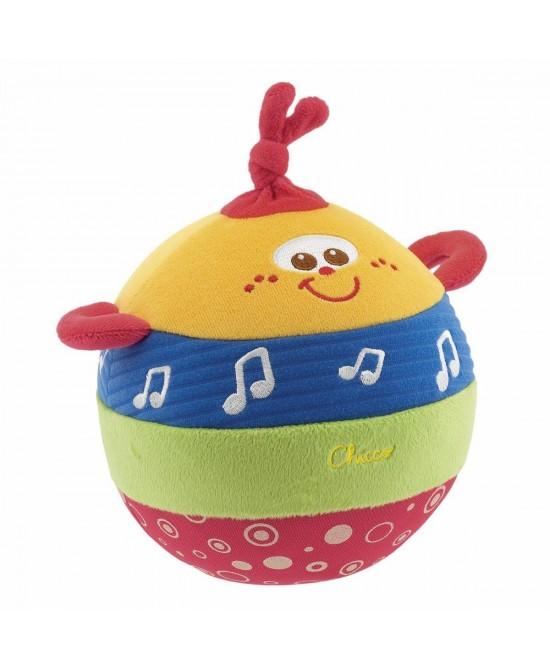 Chicco Gioco New Palla Musicale - Parafarmaciabenessere.it