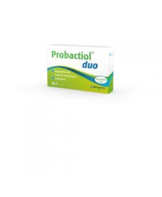 PROBACTIOL DUO ITA 30 CAPSULE - Farmacia 33