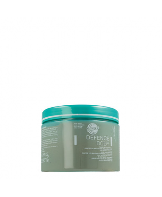 BioNike Defence Body Fango Alle 3 Argille Sculpt 500g - Farmastar.it