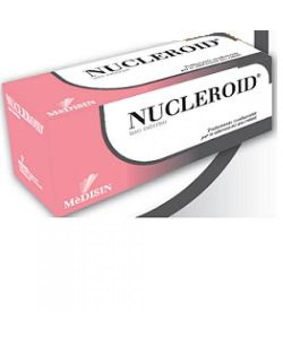 Nucleroid Crema 50ml - Farmacia 33
