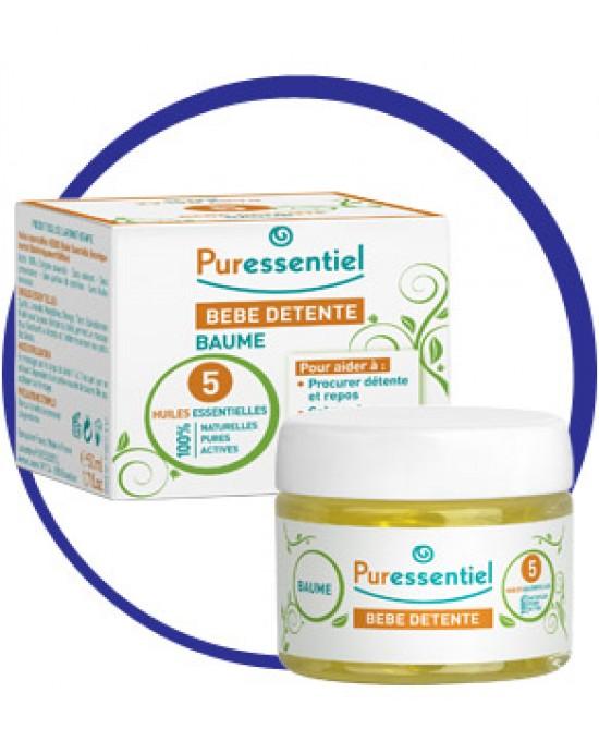Puressentiel Bimbo Sonni Sereni Balsamo 50ml - Farmacia 33