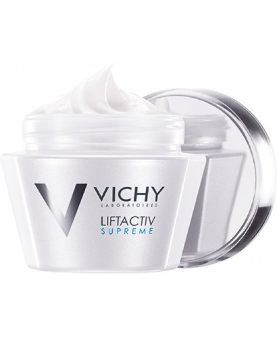 VICHY LIFT SUPREME PELLI SECCHE 50 ML - Antica Farmacia Del Lago