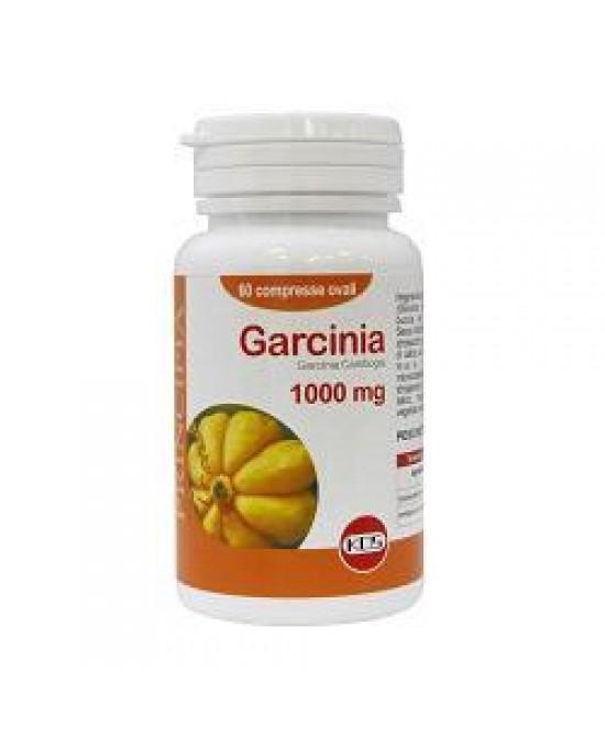 Garcinia 1000mg 60cpr - Farmastar.it