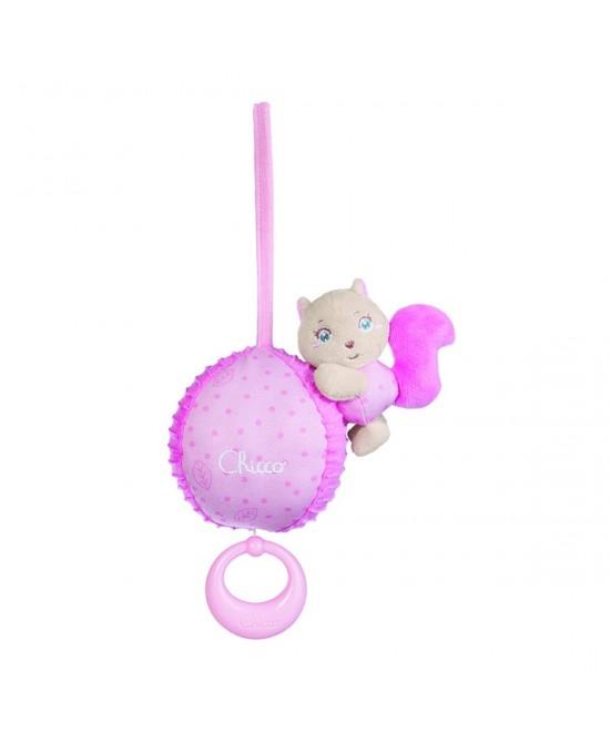 Chicco Gioco Carillon Soft Color Rosa - La tua farmacia online