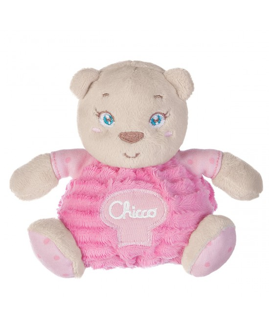 Chicco Gioco Orsetta Soft Cuddles Piccola - Farmacia 33
