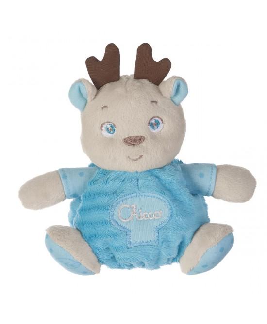 Chicco Gioco Pupazzo Renna Soft Cuddles - Farmacia 33
