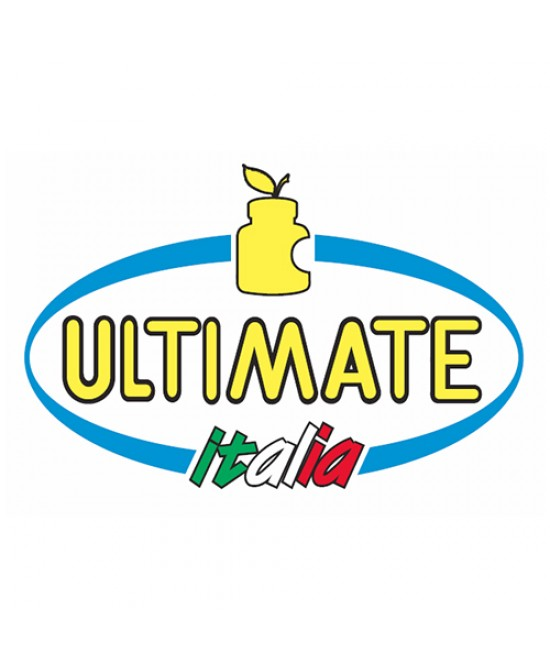Ultimate Hydro Plus 12 Bustine Gusto Limone - Farmajoy