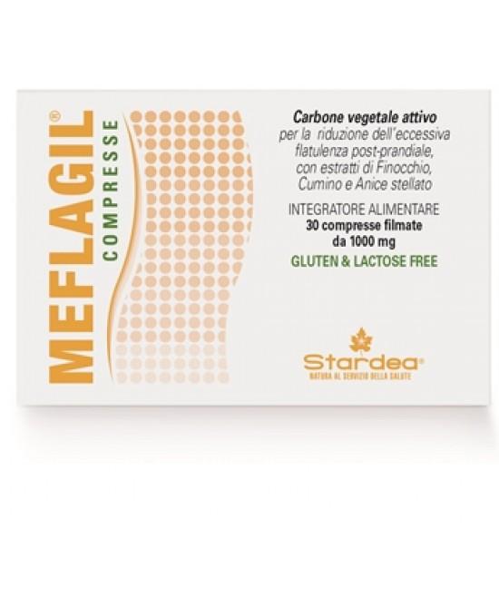 Meflagil 1000mg 30 Capsule - Antica Farmacia Del Lago