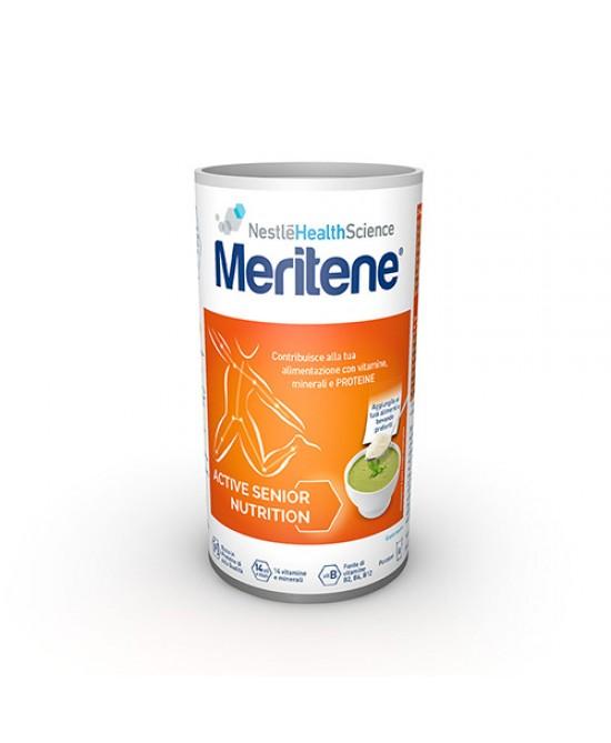 Nestlé Meritene Integratore Alimentare Gusto Neutro 270g - Farmastar.it