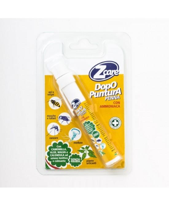 Zcare Penna Dopopuntura Con Ammoniaca 14ml - Farmamille