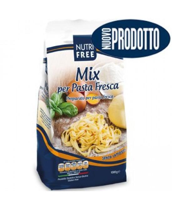 Nutrifree Mix Pasta Fresca 1kg - FARMAEMPORIO