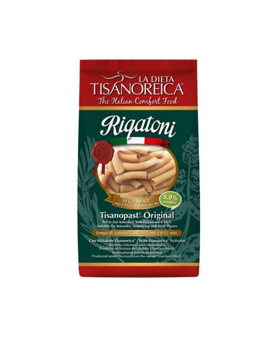 Tisanoreica Style Tisanopast Original Rigatoni 250gr - La tua farmacia online