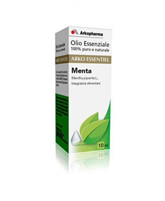 Arkopharma Olio Essenziale Di Menta 10 ml - La tua farmacia online