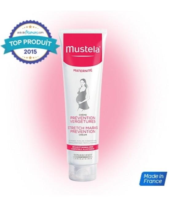 Mustela Maternitè Prevenzione Smagliature Senza Profumo 150ml - Farmajoy