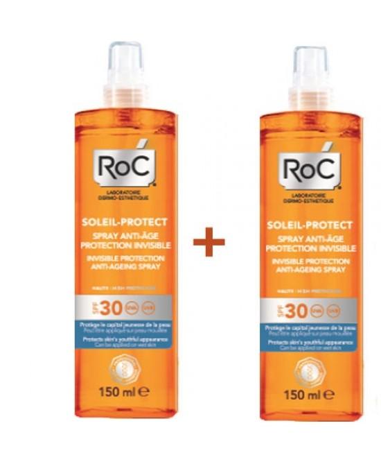 Roc Solari Soleil Protection SPF30 - FARMAEMPORIO