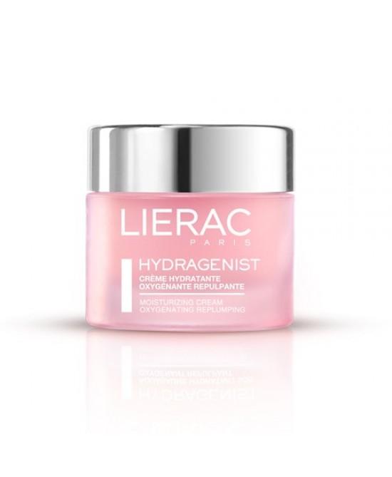 Lierac Hydragenist Crema 50ml - Farmacia 33