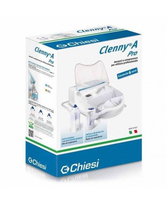 Chiesi Clenny A Pro Apparato Aerosol - Farmamille