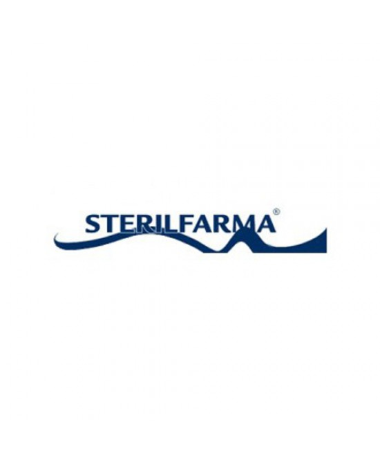 Sterilvit Polivit Gocce 15ml - Farmawing