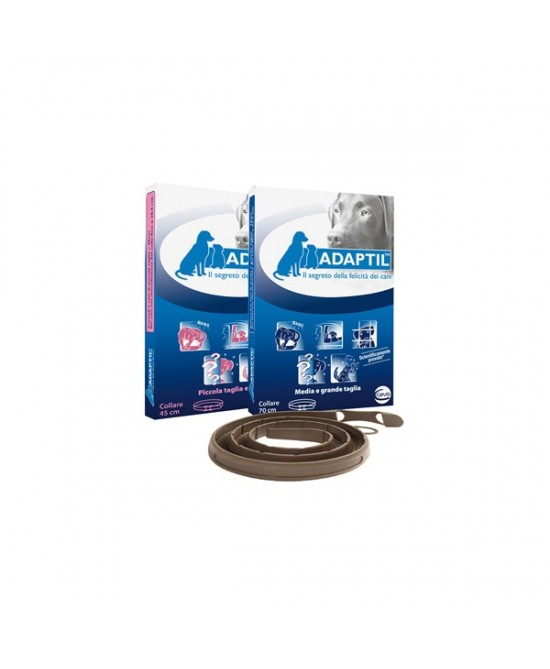 Adaptil Collare Per Cane Taglia L - Farmastar.it